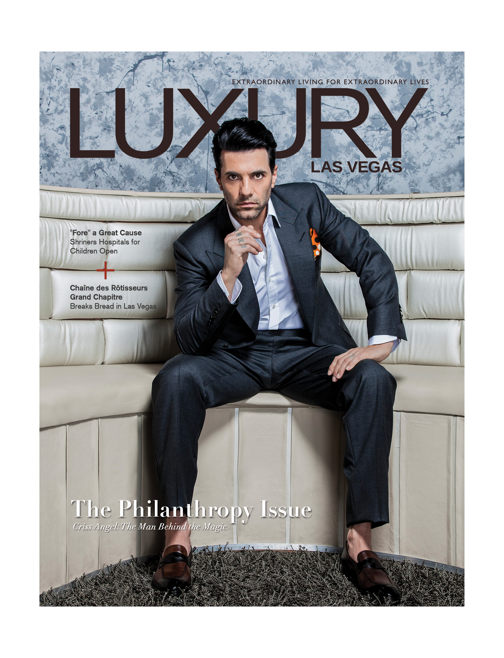 Luxury Las Vegas - October 2016