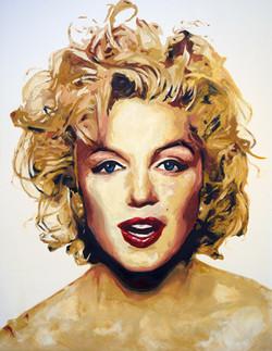 Marilyn02-Oil