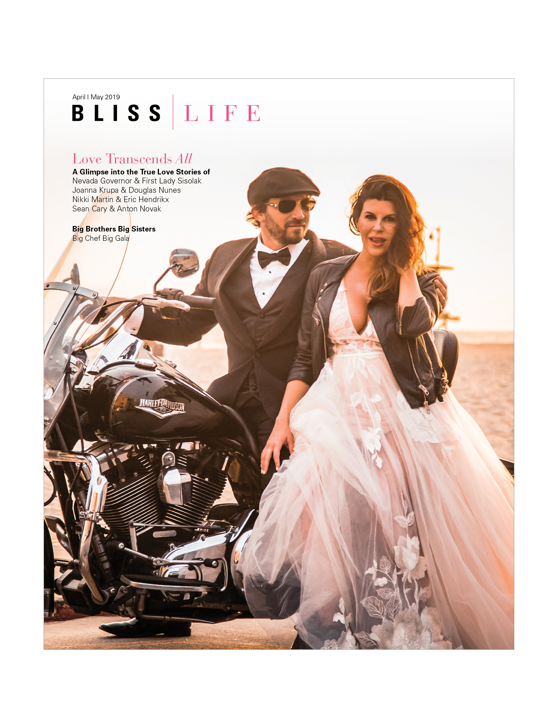 Bliss Life - Spring 2020