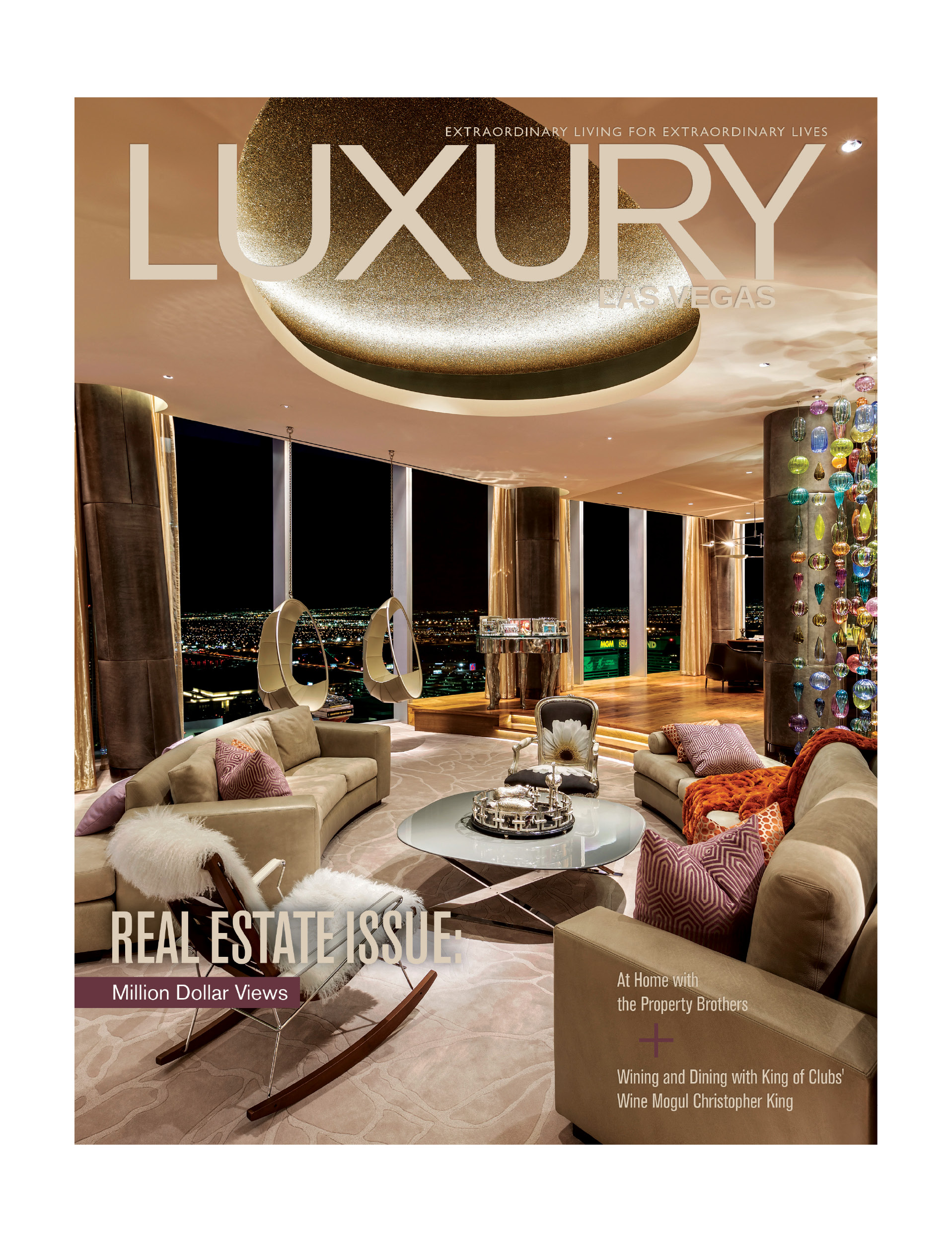 Luxury Las Vegas - February 2016