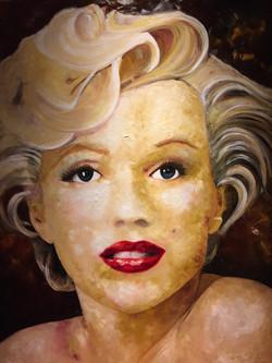 Marilyn01-Oil
