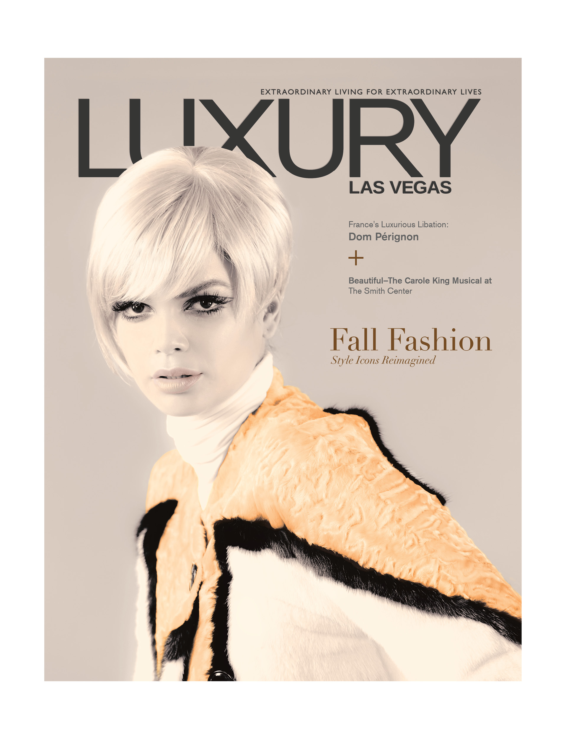 Luxury Las Vegas - September 2016