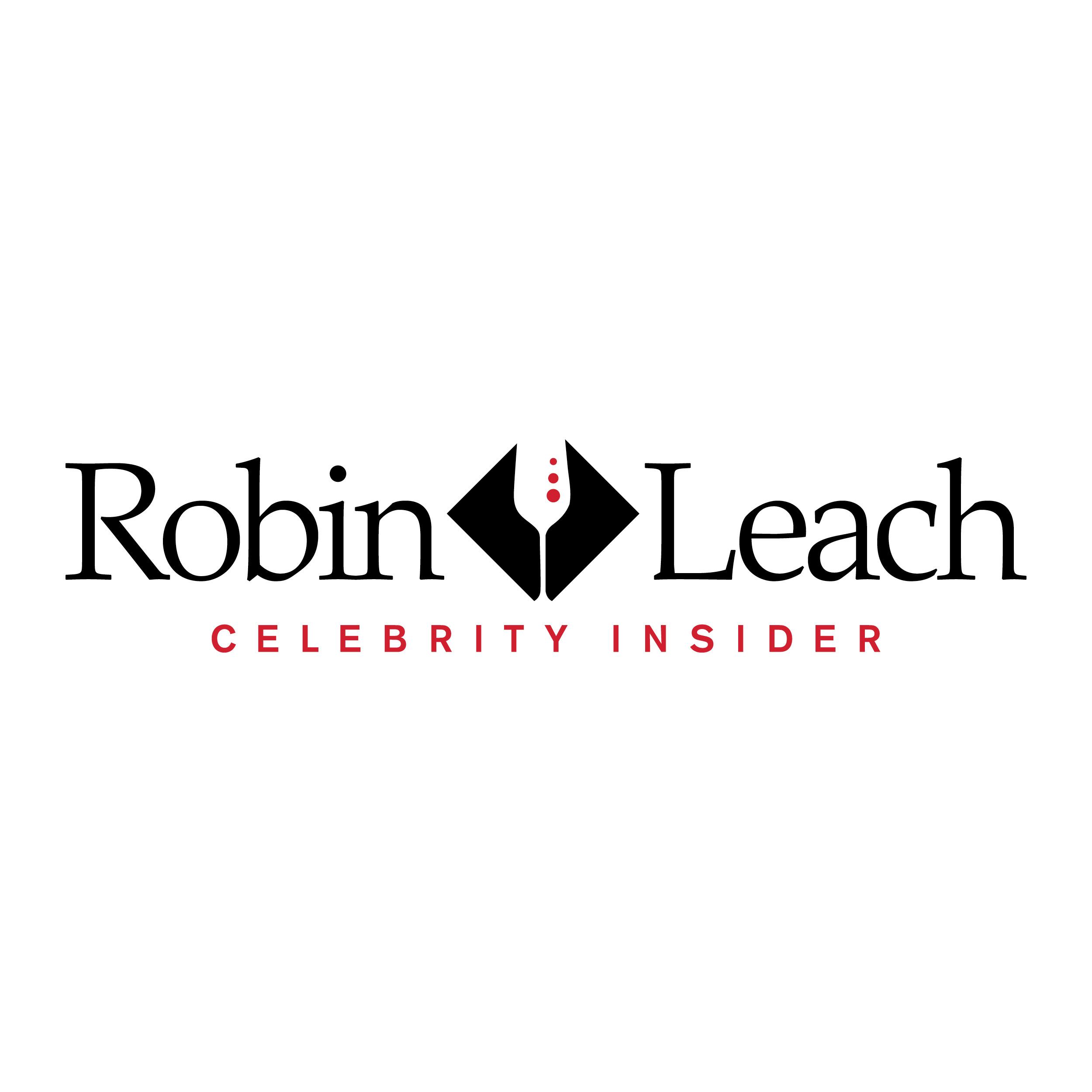 Robin Leach, Celebrity Insider