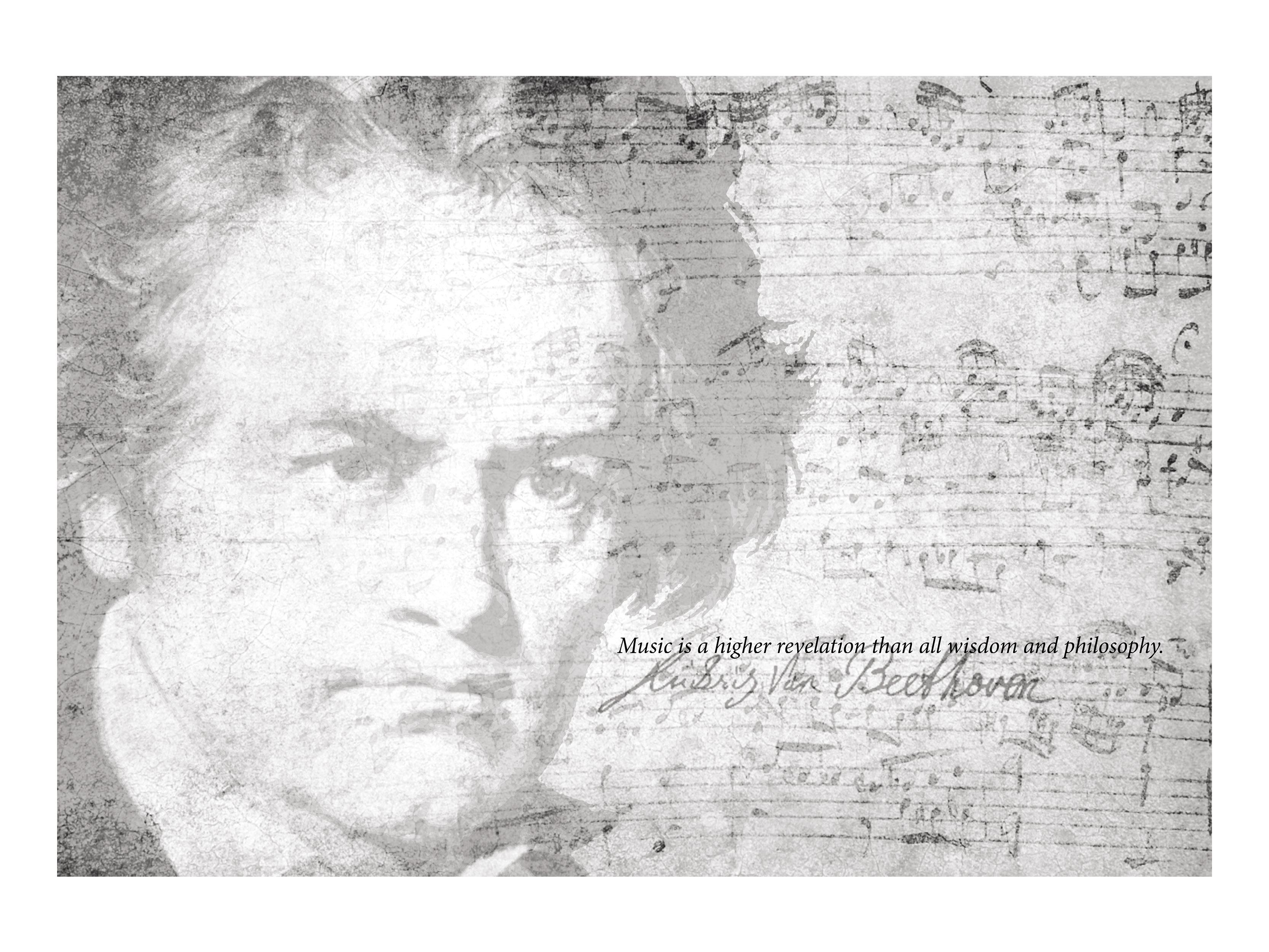 """""""Beethoven"""""""