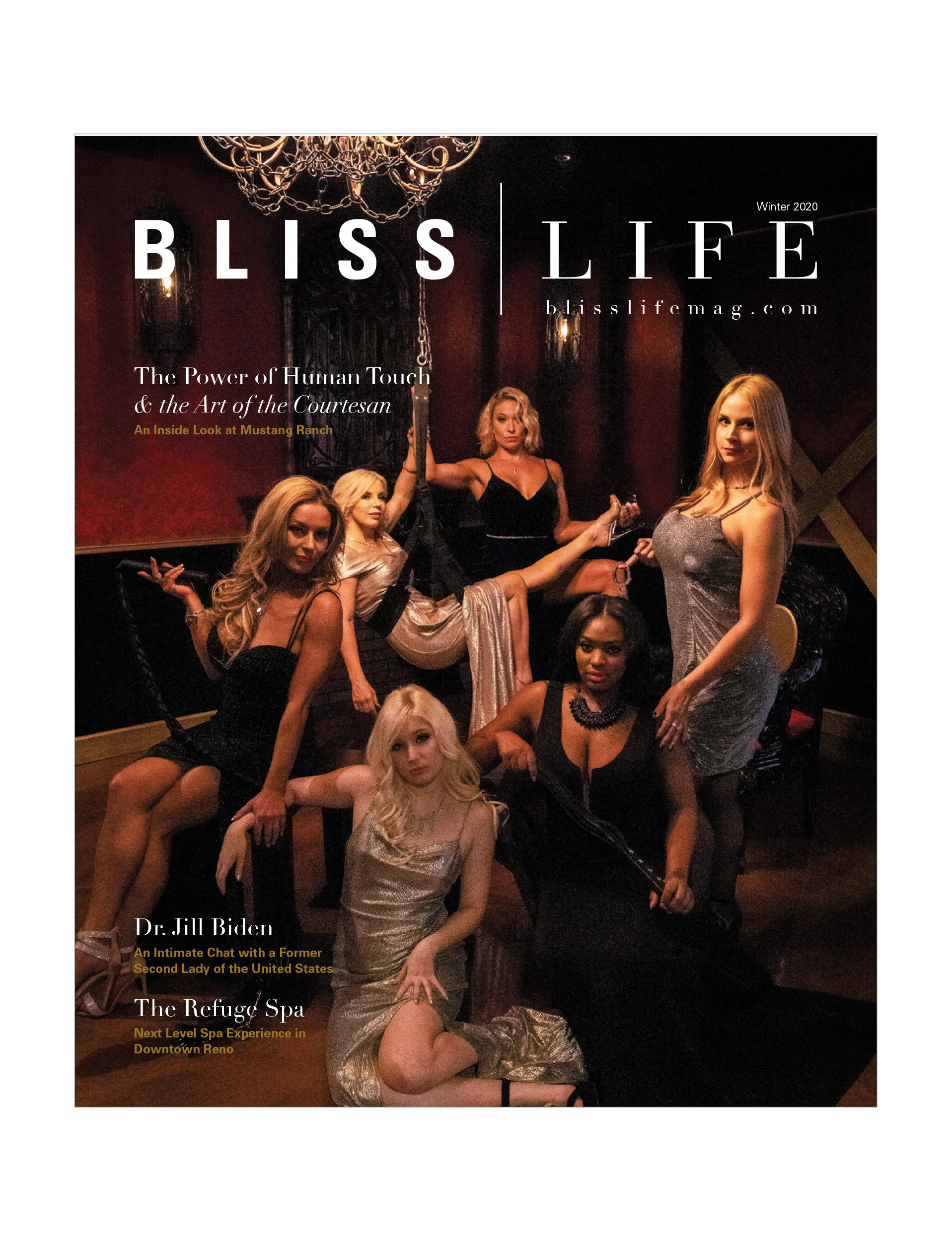 Bliss Life - Winter 2020
