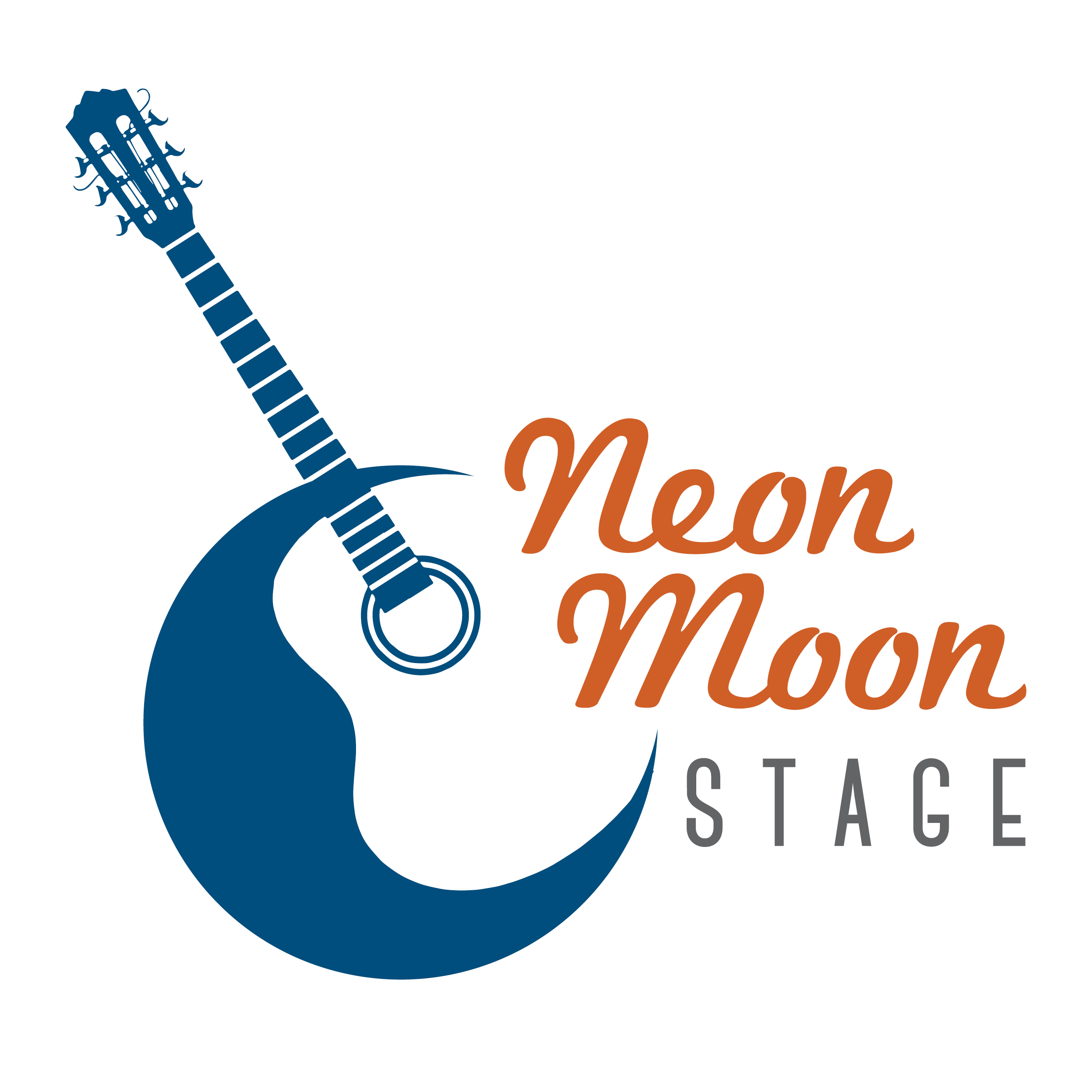 Neon Moon Stage