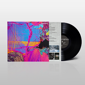 Compass Point Limited Edition 12″ Vinyl