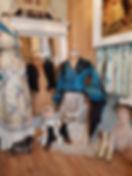 Grenier1900, Mode ancienne, Bottines, chaussures, victorienne, edwardienne, fashion, shabby