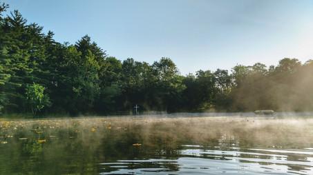 The Lake at Kirkwood Adventure Park