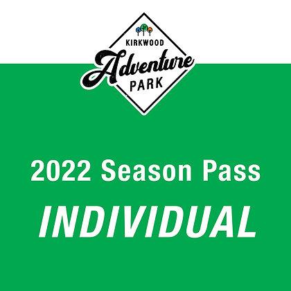 2022 Season Pass | INDIVIDUAL