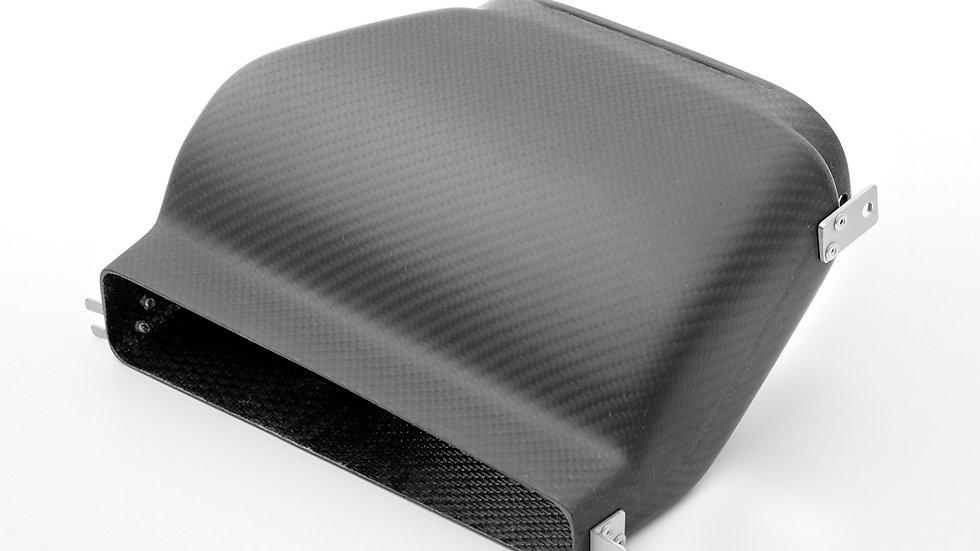 Luftführung 2.0TFSI Golf V GTI / Seat Leon Cupra R / Audi A3/S3 8P