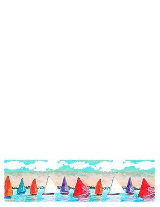 Sails Notepad