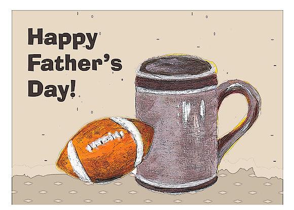 Coffee Mug Card