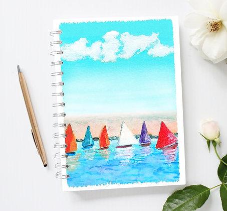 Sails Journal