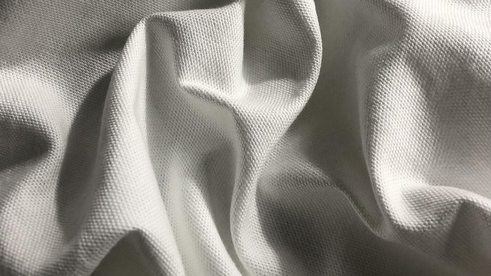 Organic Cotton Dense Canvas 240 GSM