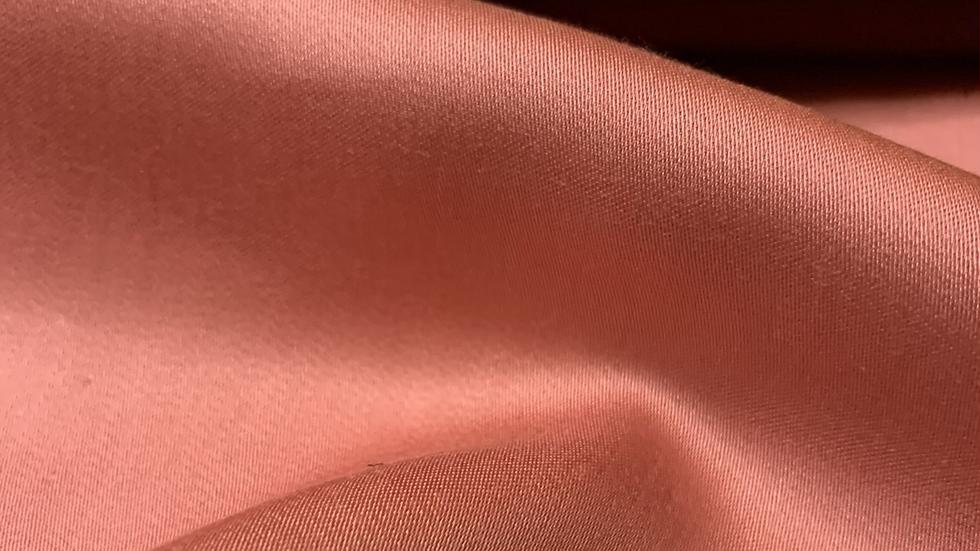 14 TENCEL™ Satin 135 GSM Warm Pink
