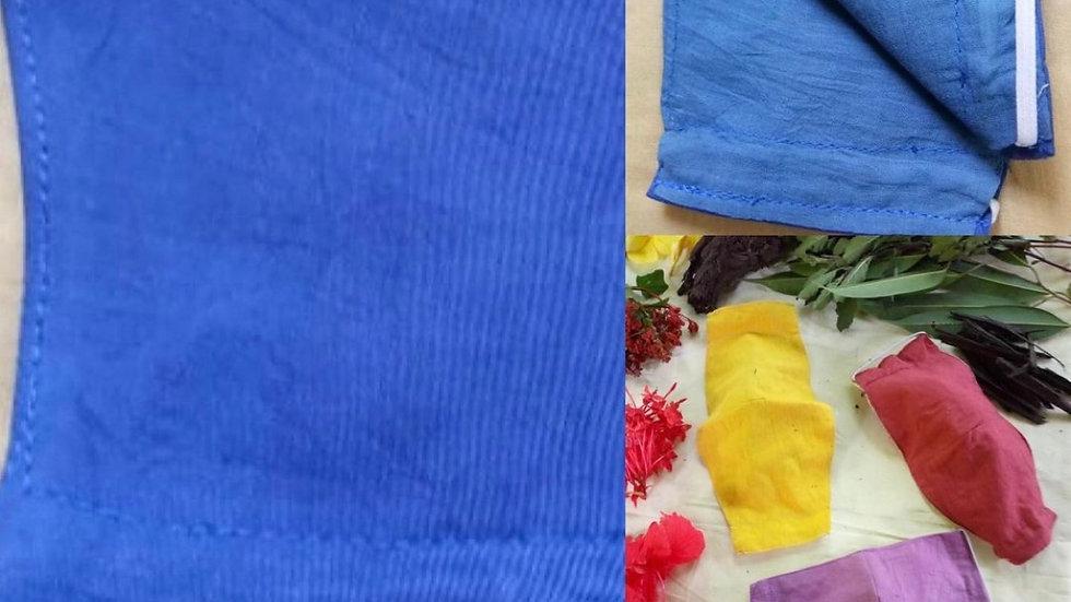 Ayurvastra Organic Cotton Face Masks. 100 minimum order