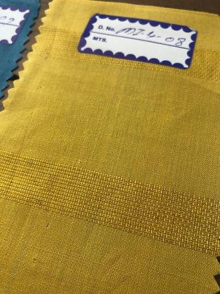 MODAL & Linen. Gold ML-1-08. See Pantone