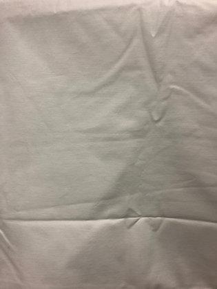 11 Comfortable Organic Cotton Satin 3% stretch. 230-240gsm