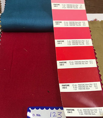 MODAL™ 90gsm -123 Pantone 194C