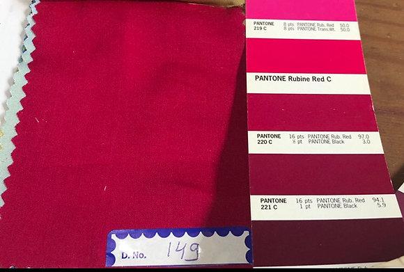 MODAL™ 90gsm -149 Hot Pink