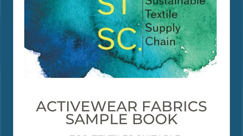Activewear Swatch Set