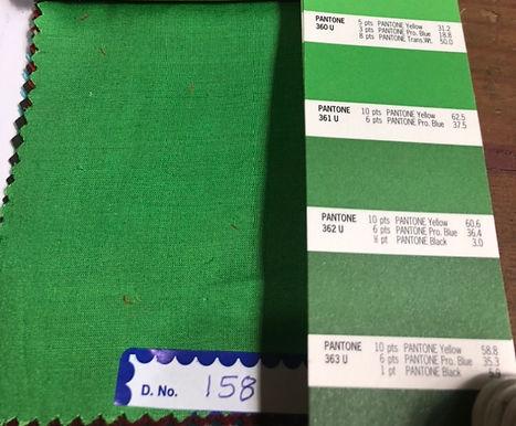 MODAL™ 90gsm -158 Green