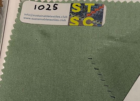 25 MODAL™  Twill. 135gsm. 1025 FRESH GREEN