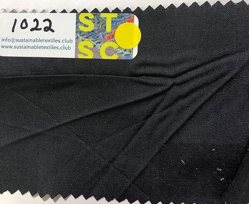 22 MODAL™  Twill. 135gsm. 1022  Dark Grey