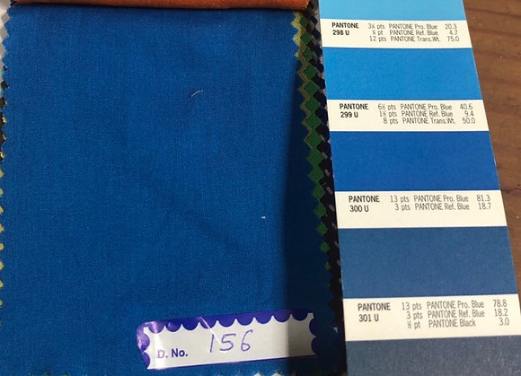 MODAL™ 90gsm -156 Blue