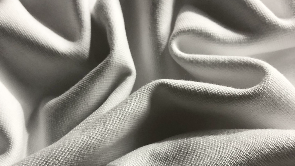 Organic Cotton Brushed Fleece 450 GSM