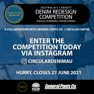 Australia's Largest Denim Redesign Project