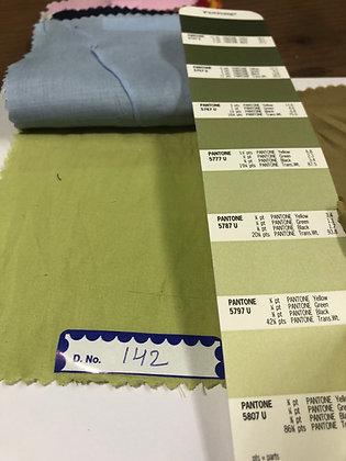 MODAL™ 90gsm -142 Lime Yellow