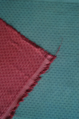 SAMPLES. Organic Cotton (1/2 metre, 50cm)