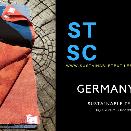 New Sustainable Textile Clubs