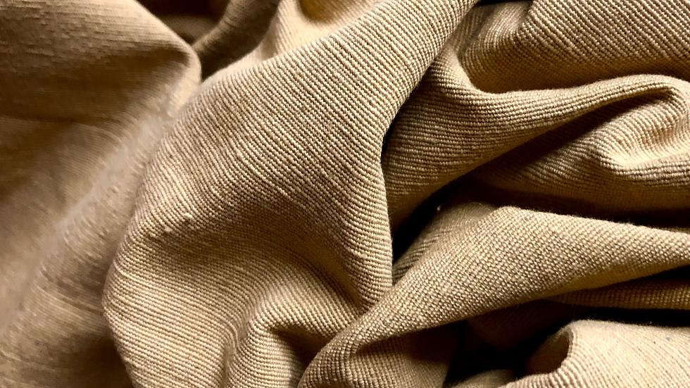 Ayurvastra Heavy Textured Weave Cotton