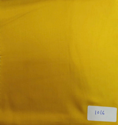 16 MODAL™  Twill. 135gsm. 1016 Bright Yellow