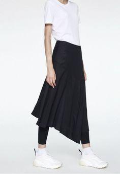 TENCEL 220gsm. WOVEN. BLACK Lenzing Eco Fabric