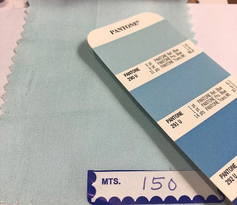 MODAL™ 90gsm -150 Baby Blue