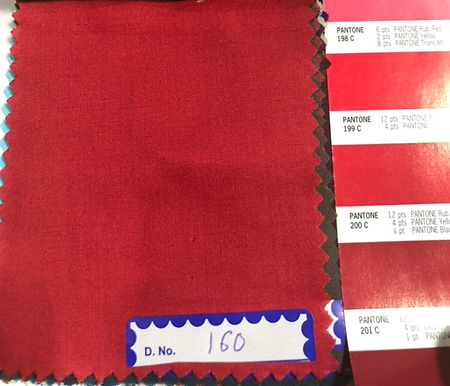 MODAL™ 90gsm -160 Deep Red