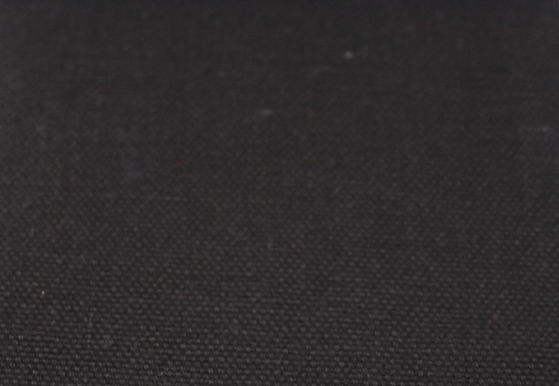 320gsm. PLAIN WEAVE. ESPRESSO/BLACK. ORGANIC COTTON. Price $25.55/m <100m