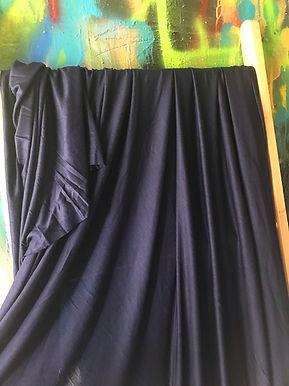 EcoVero Single KNIT JERSEY. Black. aud$11.50-15.50/m. 150gsm MOQ. 10-1000m