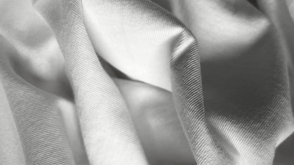 Organic Cotton Jersey 160 GSM