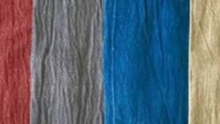 Ayurvestra Crinkle Cotton