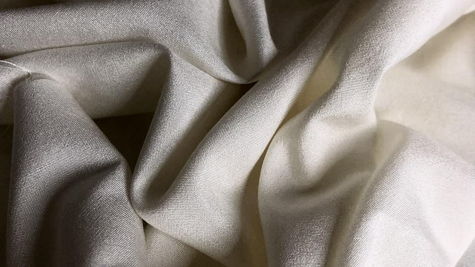 100% Ahimsa Plain Weave Peace Silk