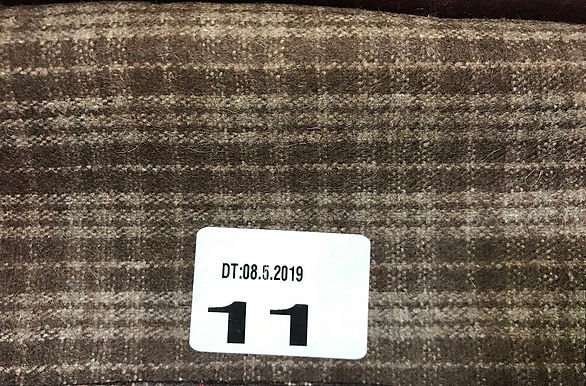 Recycled Wool 100%. 011. aud$25-31 MOQ 100m