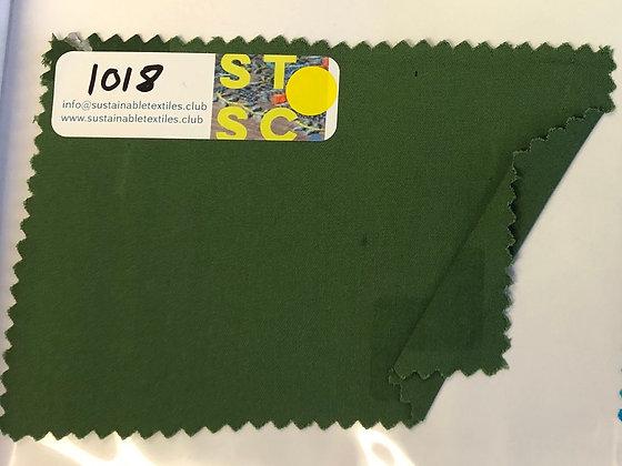 18 MODAL™  Twill. 135gsm. 1018 Green