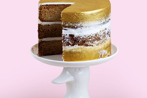 "3"" Sample Cake"