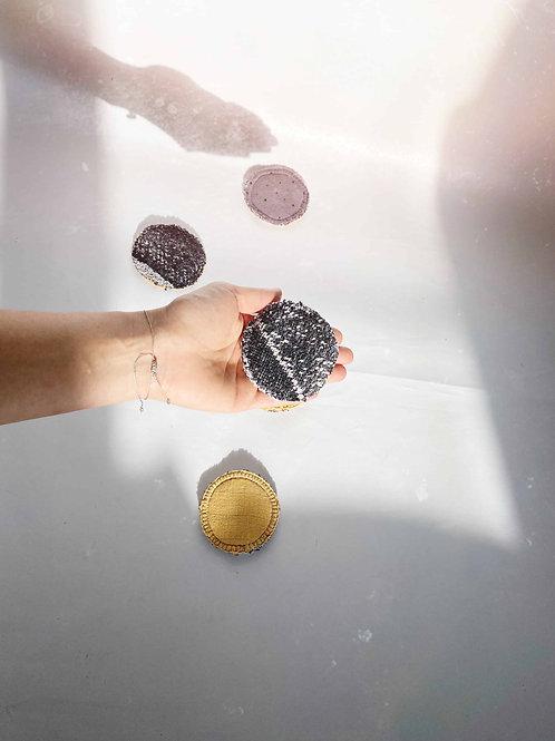 reusable make up removal pads