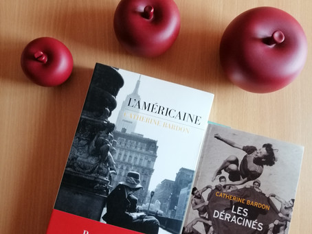 Les Déracinés de Catherine Bardon : de l'exil à la reconstruction en République Dominicaine.